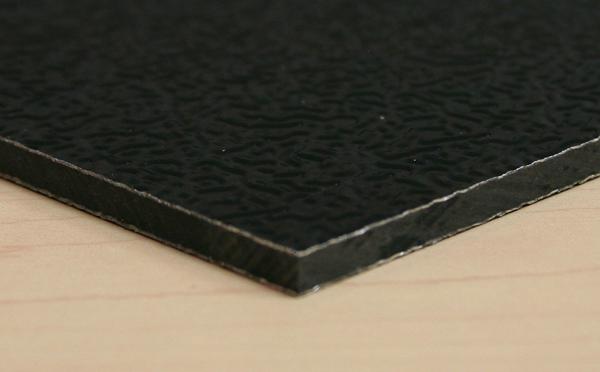 Endurex 540 Exterior Insulated Spandrel Glass Panels